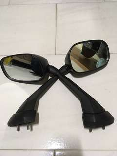 Yamaha FZ1S Original Side Mirrors