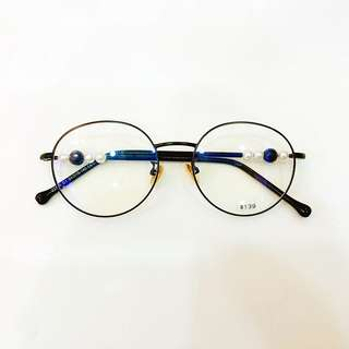 Spectacle Frame & Lens
