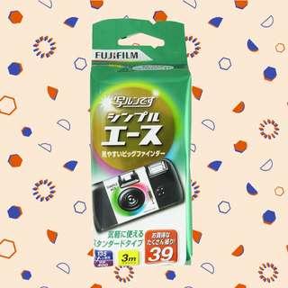TERMURAH Disposable Camera ISO 400 (39 Exposures)