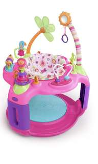 Bright Starts Jumperoo for Girls!!