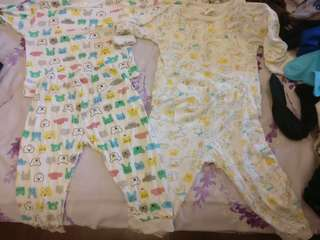 Baby Pyjamas for 3t-4t