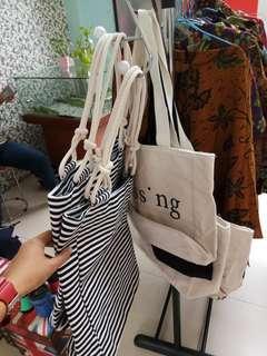 Aneka tote bag