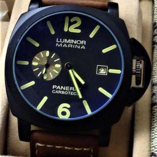 PANERAI LIMITED EDITION WATCH