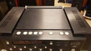 Mark levinson No31 reference transport