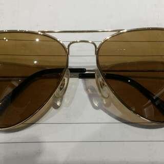 Ray Ban限量70週年偏光太陽眼鏡