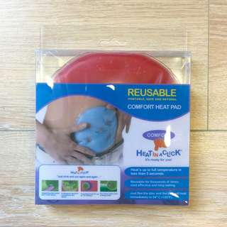 Comfort Hot/Cold Gel Pad For Menstrual Cramps