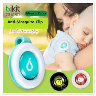 Bikit Guard Mosquito Repellant
