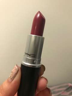 "New MAC Lipstick ""Amorous"""