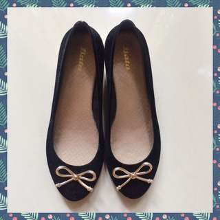 Bata Short Heels