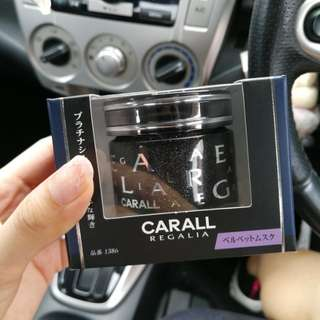 NEW ARRIVE !!! CARALL REGALIA