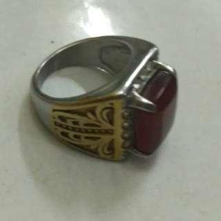 A07 - Male rings (kauka)