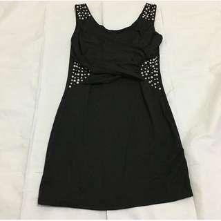 Dress mutiara