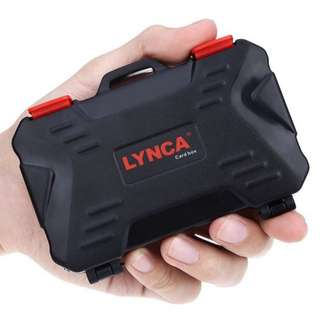 Lynca CF/SD Memory Card Holder