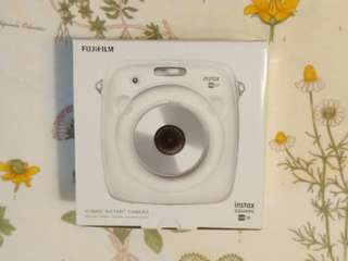 SQ10 Fujifilm Instax Square Camera