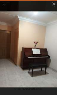 4 Room Flat For Sale