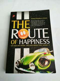 The Route of Happiness
