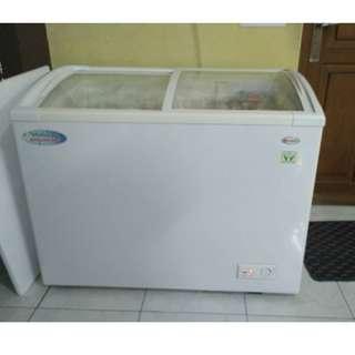 A07 - Box freezer