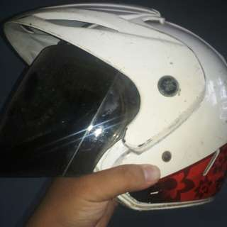 Helm Preloved