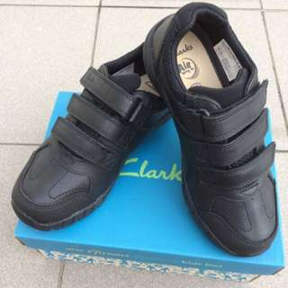 Clarks shoes for kid