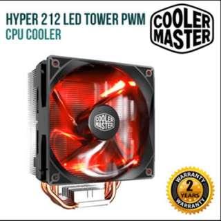 CoolerMaster Hyper212 Fan