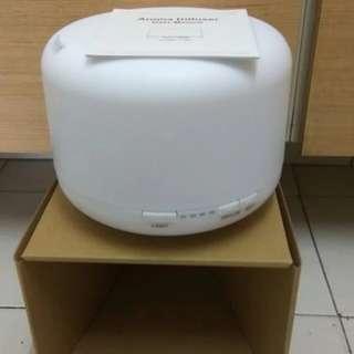 香薰噴霧加濕器 容量500ml 無印 同款