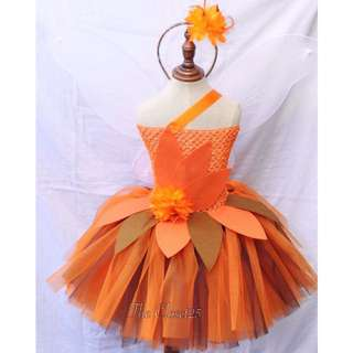 Fawn Fairy Tutu Dress inspired.