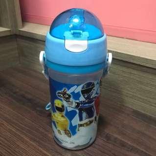 Kids Water Bottle (Power Ranger)