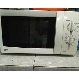 A07 - Microwave
