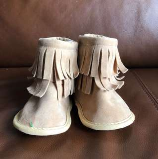 Baby Boots stylish for photo shoot or birthday