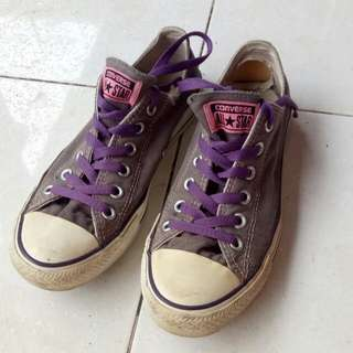 Converse All star size 39