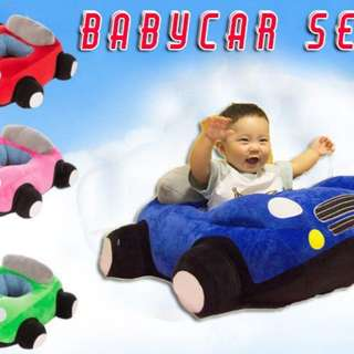 BABY CAR SEAT SOFT SOFA