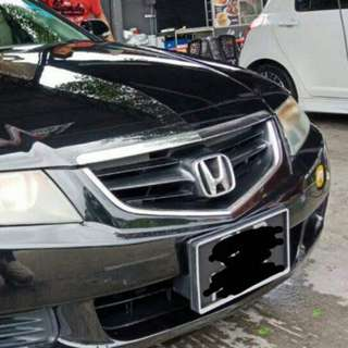 Honda Accord Euro cl9 2.0 Auto Type S