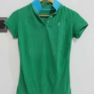 Green poli giordano