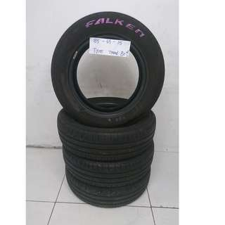15 '' Second Hand Tyre