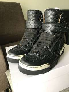 Givenchy High Sneaker
