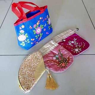 CNY Gift Bags