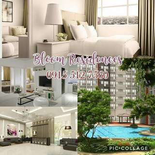 2BR unit in Pasig City