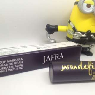 Maskara Jafra