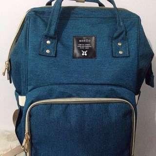 Anello Diaper Bag (Tosca)