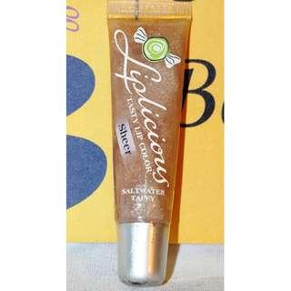 Bath & Body Works Liplicious Tasty Lip Color SHEER