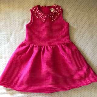 Baby dress 1