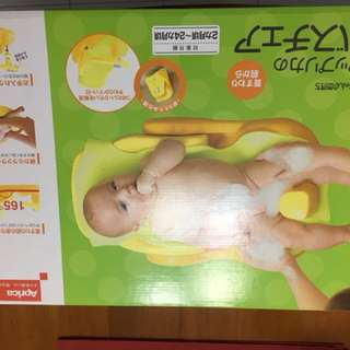 Aprica Baby bather