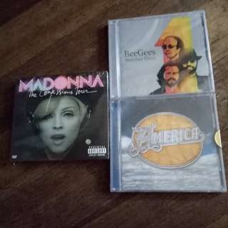 Collectibles Cds