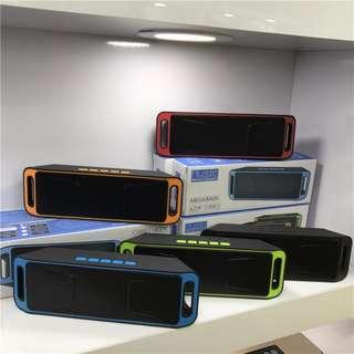 藍牙音箱 便攜式戶外高音質