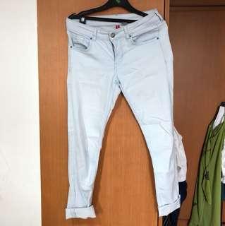 Skinny jeans h&m hnm