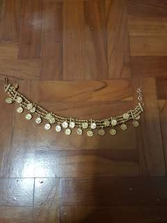 Necklace/choker