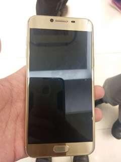 Samsung c5 32GB