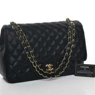 Chanel Maxi Large