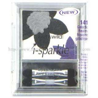 Wet n Wild I-Sparkle Eye Shadow - 140 STAR CLUSTERS