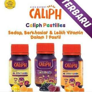 Caliph Multi Vitamin